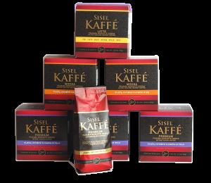 komplet kafé